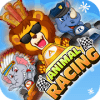 Animals Buggy Race 3D