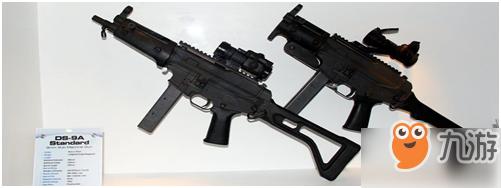 《王牌战争》DS9A冲锋枪伤害高吗 DS9A冲锋枪实战伤害分析