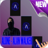 Alone  Alan Walker Piano Game