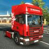 Eur Trucks Rads mulatr Trucks Drvg
