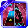 Alan Walker piano tiles pro