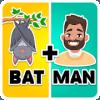 Emoji Quiz Game  Guess the Emojis 2 Pics 1 Word
