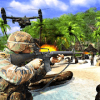 Army Commando Survival Attack FPS in battleground