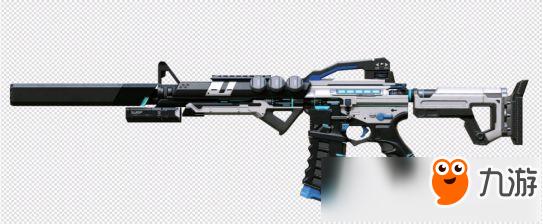 CF手游五月新武器有哪些 五月新武器介绍