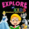 EXPLRE MY KID