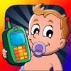 宝贝手机游戏的孩子免费 - Free Kids Game