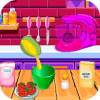 cooking cookies : games for girls