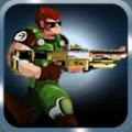 Rambo vs Alien  SEAL Six