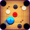 Carrom: Candy Carrom 3D FREE