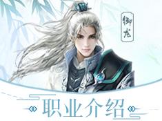 《侠影双剑》职业介绍