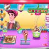 Ice Cream Beach Cart Ice Popsicle Shop Games