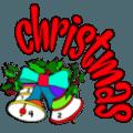 圣诞贺卡2019