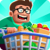 Idle Supermarket Tycoon  Tiny Shop Game