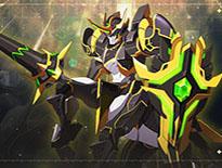 SRPG手游 《未來機甲決戰》超燃CG