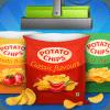 Indian Potato Chips Maker Factory