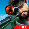 Highway Sniper Shooting  Survival Game