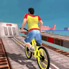 Reckless Rider