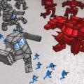 火柴机器人战斗