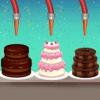 Birthday Cake Factory Games Cake Making Game