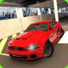 Car Steering Wheel Possessor Driving Simulator
