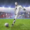 Boot Soccer – Robot Kicks Penalty Game