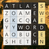 Atlas Word Search
