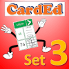 CardEd Set 3