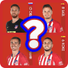 Atletico Madrid Players Quiz