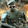 Battlefield Commando Sniper Shooting