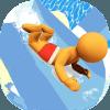 Aquapark Slide Race IO