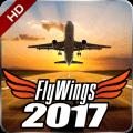 飞行模拟器2017HD(含数据包)