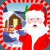 Christmas Dress Up For Santa Claus