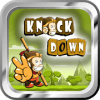 Knock Down Monkey