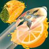 Fruits Cut  Fruit Slice