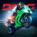 短程高速赛车:摩托车版