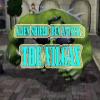 Alien Shield Ben Attack The Vilgax