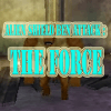 Alien Shield Ben Attack  The Force