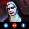 The Evil Nun Video Call Simulator