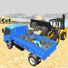 Excavator Simulator 3D Construction Simulator