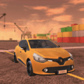 Clio Drift Simulator