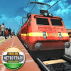 Indian Metro Train Simulator