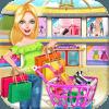 Girls Shopping Mall Fun Day - Fashion Adventure