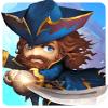 Ocean Raider Captain's Wrath
