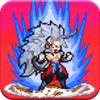 Ultra Warrior Legend Super Fighter Battle