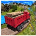运输卡车越野模拟