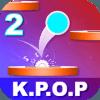KPOP Hop 2 S, BLACKPINK, KPOP Beat Jump Tiles