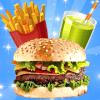 King burger makerFrench Fries Cooking game 2019