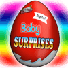 Egg Surprise for Baby