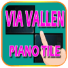 Via Vallen Piano Tiles 2