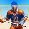 Ice Hockey Classic 3D